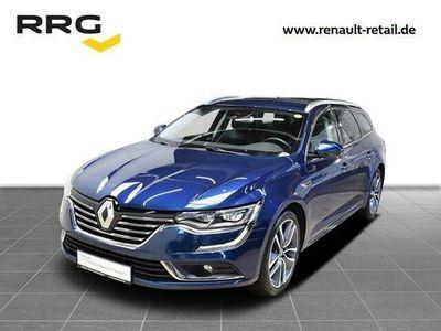 gebraucht Renault Talisman GrandTour Talisman 1.6 TCE 200 INTENS KOMBI
