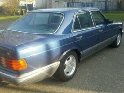 gebraucht Mercedes 260 SEHR SCHÖNER MERCEDES BENZSE
