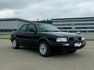 gebraucht Audi 80 B4 2.0E TÜV Neu, Service Neu, Bremsen Neu