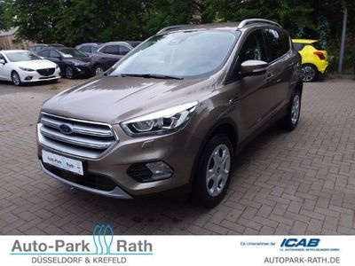 gebraucht Ford Kuga Cool&Connect 1,5l Ecoboost,Navi,ACC,Sitzheizung