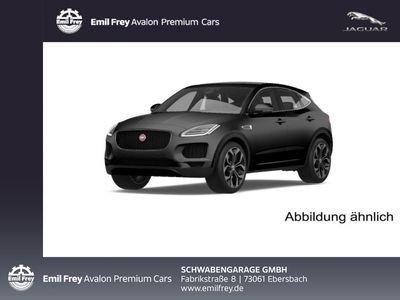 gebraucht Jaguar E-Pace D180 AWD Aut. R-Dynamic SE Black-Pack+20''