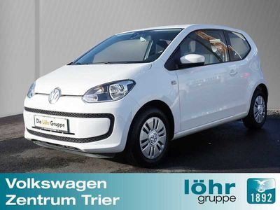 gebraucht VW up! up! moveCool & Sound, Drive Pack Plus