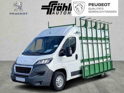gebraucht Peugeot Boxer HDi 335 L2H2 Komfort