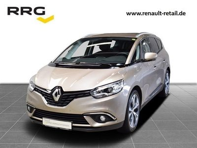 gebraucht Renault Grand Scénic 4 1.3 TCE 140 INTENS