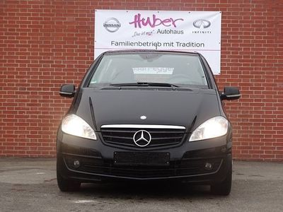 gebraucht Mercedes A180 (Klima- Guter Zustand)