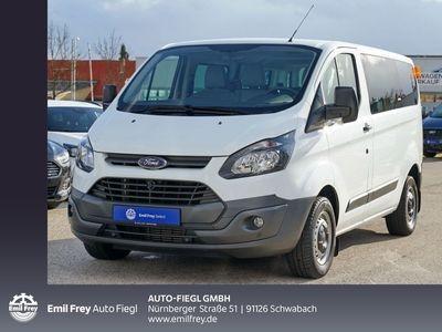 gebraucht Ford 300 Transit CustomL1H1 VA Basis