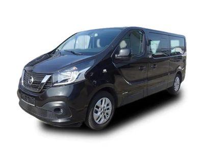 gebraucht Nissan NV300 MobiTec, L2H1 2,9t PREMIUM, Navi, Klima