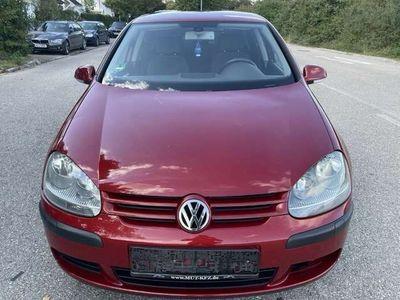 gebraucht VW Golf GTI 1.9 TDI