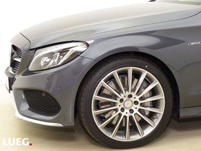 gebraucht Mercedes C450 AMG AMG 4M T Modell