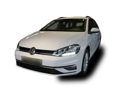 gebraucht VW Golf VII Variant 1.5 TSI Comfortline BMT PDC ACC