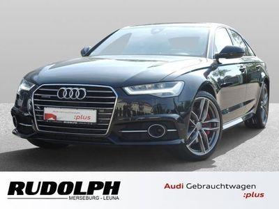 käytetty Audi A6 Lim. 3.0 TDI competition qu. S line LED Navi