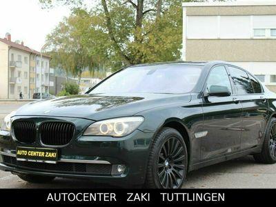 gebraucht BMW 740 Baureihe 7 i