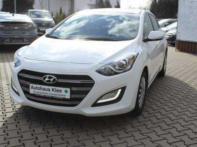 gebraucht Hyundai i30 i30