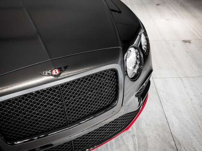 gebraucht Bentley Continental GT V8 S