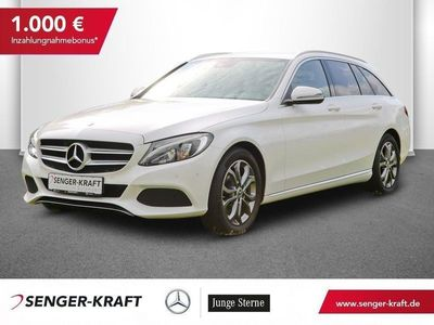 used Mercedes C180 T NP.46582 Euro