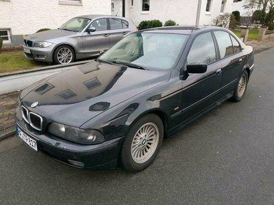 gebraucht BMW 528 E39 i LPG TÜV NEU