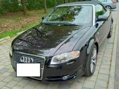 gebraucht Audi A4 Cabriolet 1.8 T multitronic