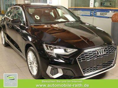 gebraucht Audi A3 Sportback 35 TFSI Advanced, neues Modell, ACC, DAB, Soundsystem