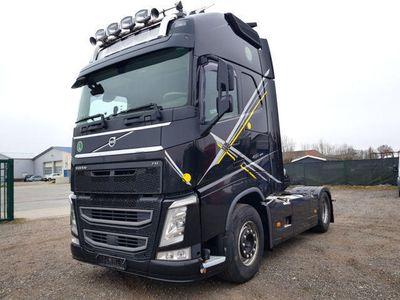 gebraucht Volvo 460 FH Globetrotter-Euro 6/VEB-Standklima-Safety