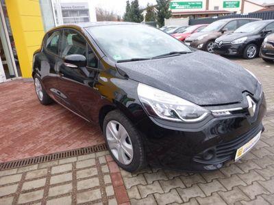 gebraucht Renault Clio IV LIMITED ENERGY TCe 90 Navi & Klima