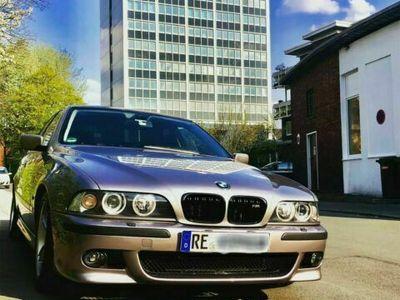 gebraucht BMW 523