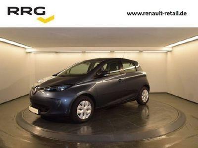 gebraucht Renault Zoe LIFE 41kWh zzgl. Batterie Miete NAVIGATION