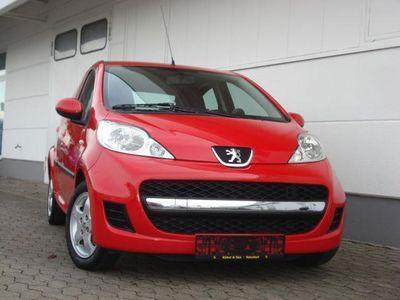 gebraucht Peugeot 107 70 Filou Luxus 5-trg 68