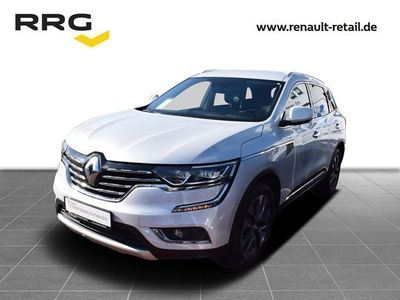 käytetty Renault Koleos 2.0 DCI 175 FAP INTENS ENERGY 4X4 AUTOMATIK SUV