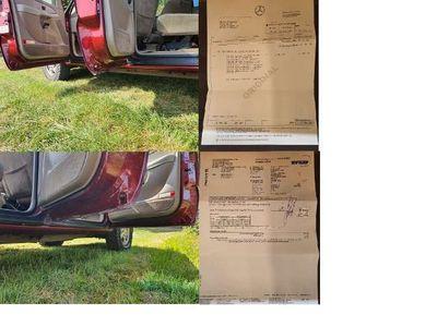 gebraucht Chevrolet Suburban 5,3L Flexfuel 290PS, XXL Kombi