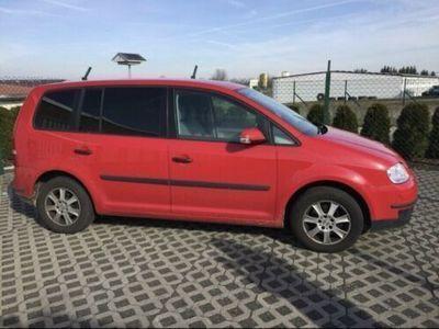 gebraucht VW Touran T1 5 Sitzer