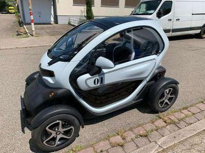 gebraucht Renault Twizy Sport Edition White