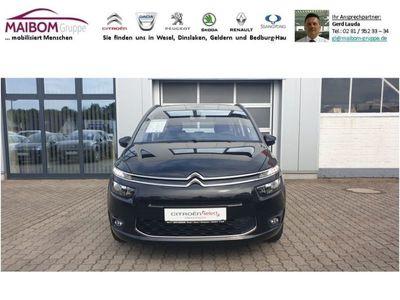 gebraucht Citroën Grand C4 Picasso BlueHDi 120 Selection