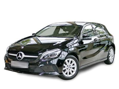 gebraucht Mercedes A180 1.6 Benzin