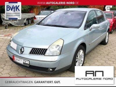 gebraucht Renault Vel Satis 3.5 Privilege Aut. Navi+AHK+Alu