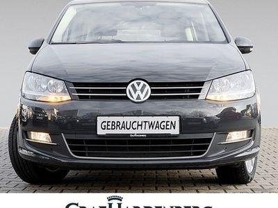 gebraucht VW Sharan 1.4 TSI Highline