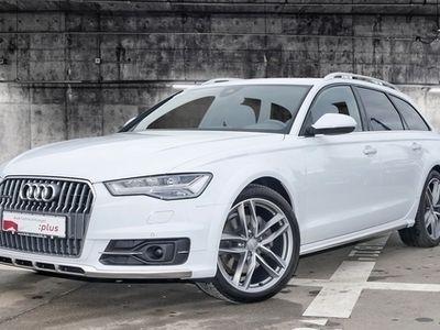 gebraucht Audi A6 Allroad quattro 3.0TDI qu.S-trc EU6 LED Navi ACC CAM
