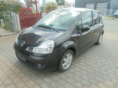 gebraucht Renault Grand Modus 1.5 dCi FAP * Klima - Euro 4 *