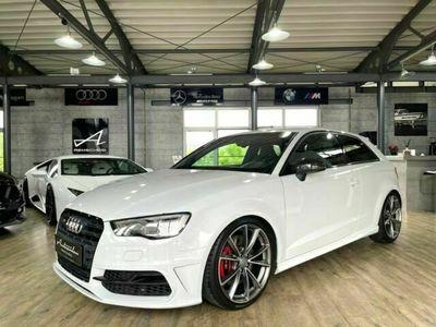 gebraucht Audi S3 2.0 TFSI quattro*SCHALE*NAVI*H&R*B&O*19ZOLL*