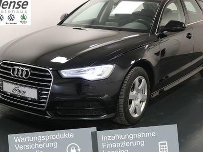 gebraucht Audi A6 Avant 3.0 TDI S tronicXenon Navi SHZG Busniness