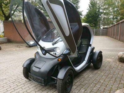 gebraucht Renault Twizy Elektrocar 1AZustand OhneBat...