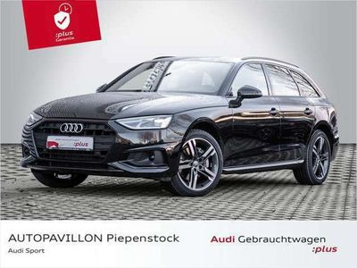 gebraucht Audi A4 Avant 2.0 TDI S-tronic advanced