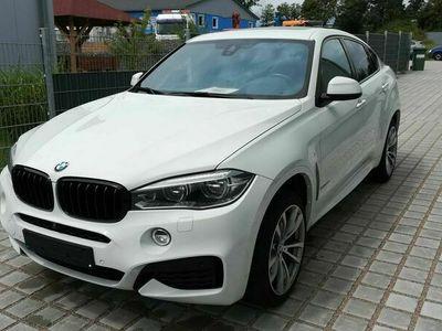 gebraucht BMW X6 X6xDrive 30 d d30 Ltr. - 190 kW Turbodiesel...