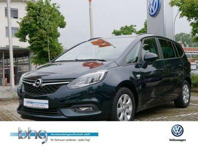 gebraucht Opel Zafira 1.4 Turbo Active