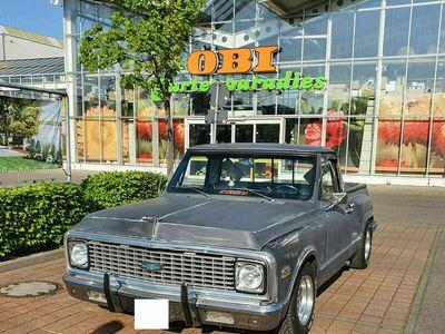 gebraucht Chevrolet C10 Pick Up Sondermodell - Wunschlack möglich!