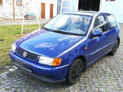 gebraucht VW Polo 6N