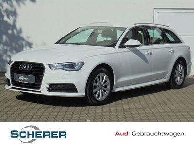 gebraucht Audi A6 Avant 2.0 TDI ultra 110 kW (150 PS) 6-Gang