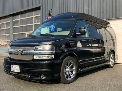 gebraucht Chevrolet Express Express Chevy VanSouthern Comforte Elite LPG