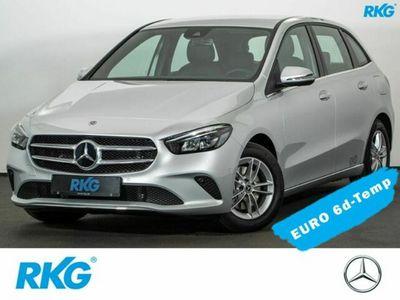 gebraucht Mercedes B200 Style*MBUX Navi*LED*Parkassist*Sitzheizung
