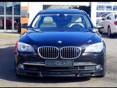 gebraucht BMW ActiveHybrid 7 MegaVoll,Traumausstattung,Motor Überholt
