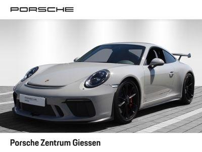 gebraucht Porsche 991 911 GT3/Clubsport/Sportchrono/PDK/LED
